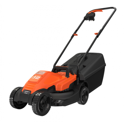 Black+Decker 1200W Plæneklipper