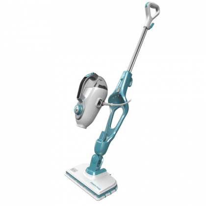 Black + Decker 7-i-1 steam-mop