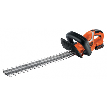 Black+Decker 18V hækkeklipper