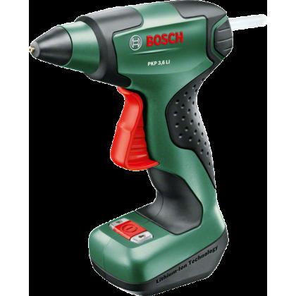 Bosch AKKULIMPISTOL PKP 3,6 LI