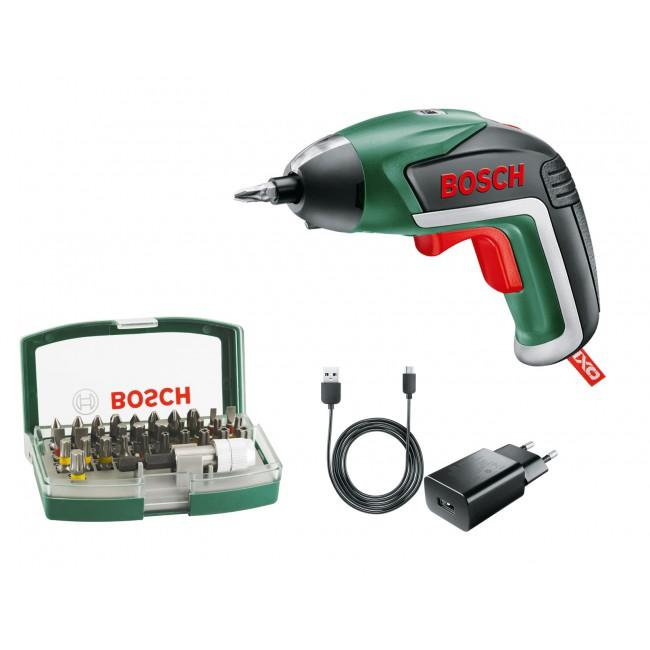 Bosch Akku-skruemaskine