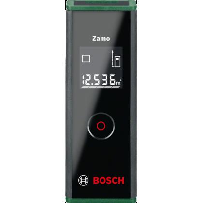 Bosch LASERAFSTANDSMÅLER ZAMO III BASIC PREMIUM