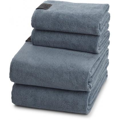 Georg Jensen Damask Håndklæder, 40x70 og 70x140cm.