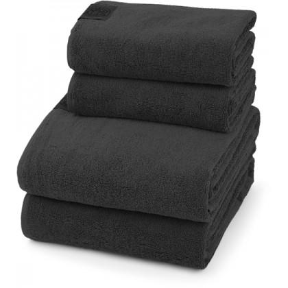 Georg Jensen Damask Håndklæder, 50x100 og 70x140cm.
