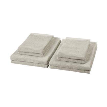 Elegance håndklæder fra Elvang 2x2 stk.