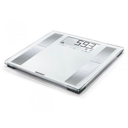 Soehnle Shape Sense Connect 100 Kropsanalysevægt Hvid