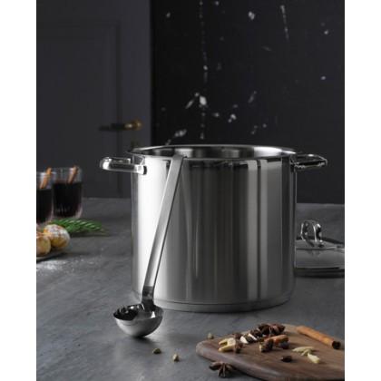 RÖSLE glögg-suppe gryde og Hook opøser med hældetud.