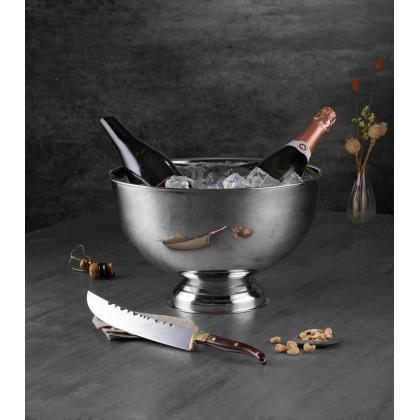 Sabatier Champagnesabel Laguiole og Bastian ChampagneBowle