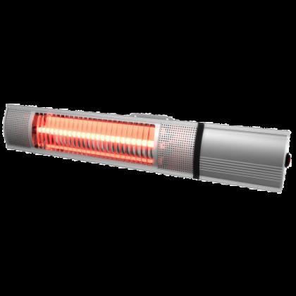 Terrassevarmer vægmodel 500/1000/1500 Watt
