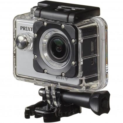Prixton DV609 action camera, grå.