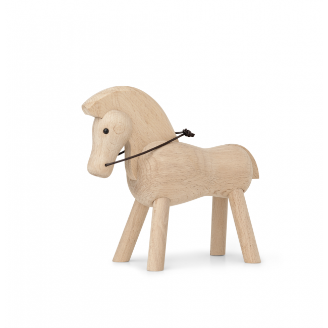 Kay Bojesen Hest 14 cm.