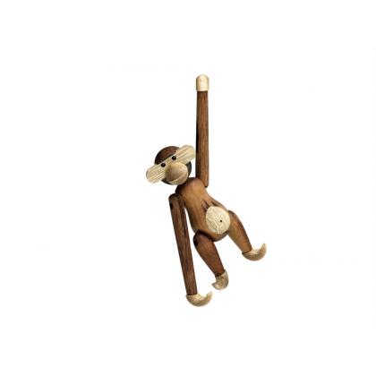 KAY BOJESEN MINI-ABE, 10 cm. og BITZ Karaffelsæt 5 dele