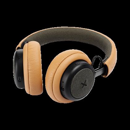 On-ear høretelefoner med ANC - Trådløs frihed med TOUCHit